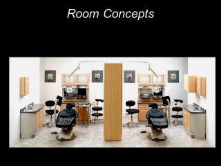 Treatment Room Concepts