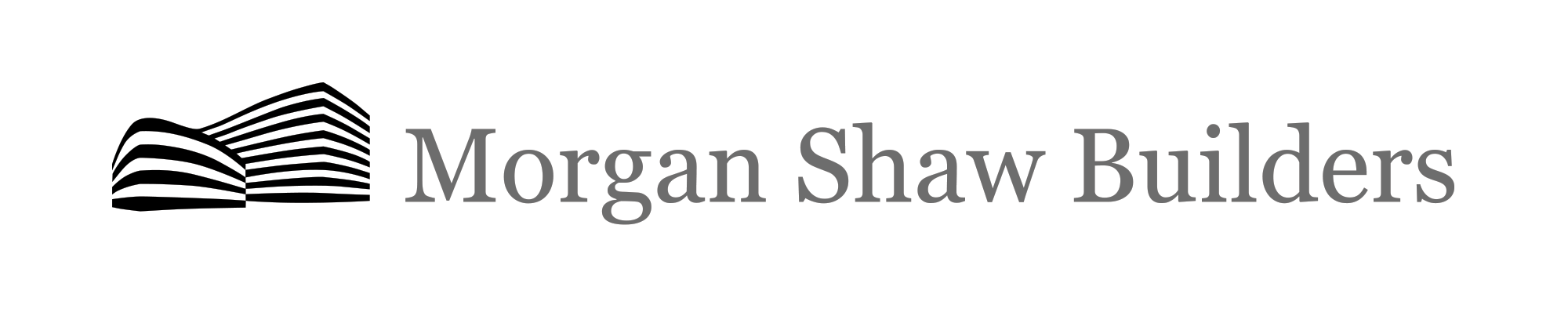 Morgan Shaw Builders